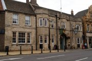 The Angel & Royal Inn, Grantham, Lincolnshire