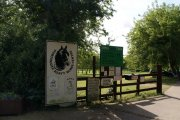 Northcote Heavy Horse Centre, Spilsby, Lincolnshire