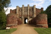 Thornton Abbey & Gatehouse, Ulceby, Lincolnshire