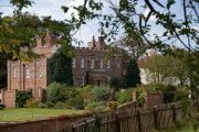 The Somersby Manor House, Somersby, Lincolnshire