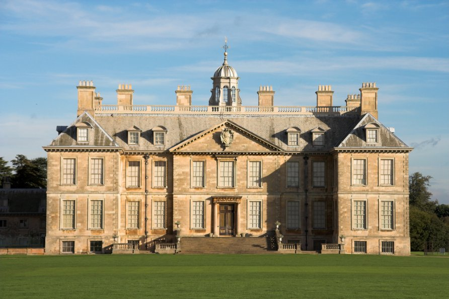 Belton House Grantham Lincolnshire
