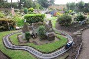 Model Village, Skegness, Lincolnshire