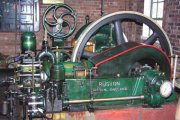 Dogdyke Pumping Station, Tattershall, Lincolnshire