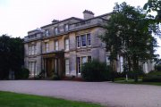 Normanby Hall, Scunthorpe, Lincolnshire