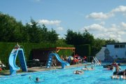 Billinghay Swimming Pool, Billinghay, Lincolnshire