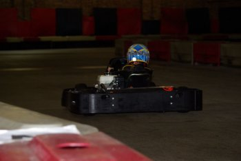 Gridline Karting Centre, Lincoln, Lincolnshire