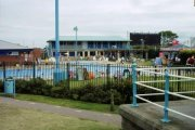 Embassy Outdoor Swimming Pool, Skegness, Lincolnshire