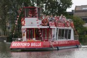 Brayford Belle, Lincoln Boat Trips, Lincoln, Lincolnshire