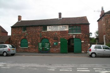 The Old Smithy Museum, Owston Ferry, Lincolnshire
