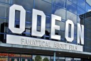 Odeon Cinema, Lincoln, Lincolnshire