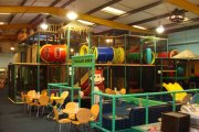 Cheeky Chimps Playzone, Scunthorpe, Lincolnshire