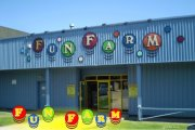Fun Farm, Grantham, Lincolnshire