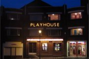 Playhouse Cinema, Louth, Lincolnshire