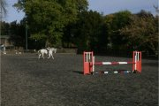 Weelsby Park Riding School, Grimsby, Lincolnshire