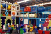 Wacky Warehouse, Game Keeper, Lincoln, Lincolnshire