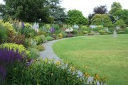 Kexby House Gardens, Gainsborough, Lincolnshire