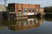 Anderby Drainage Museum, Anderby Creek, Lincolnshire