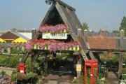 Baytree Nurseries & Garden Centre, Spalding, Lincolnshire
