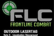 Frontline Laser Tag, Lincoln, Lincolnshire