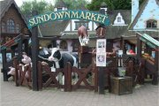 Sundown Adventureland, Gainsborough, Lincolnshire