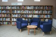 Bracebridge Heath Community Library, Bracebridge Heath, Lincolnshire