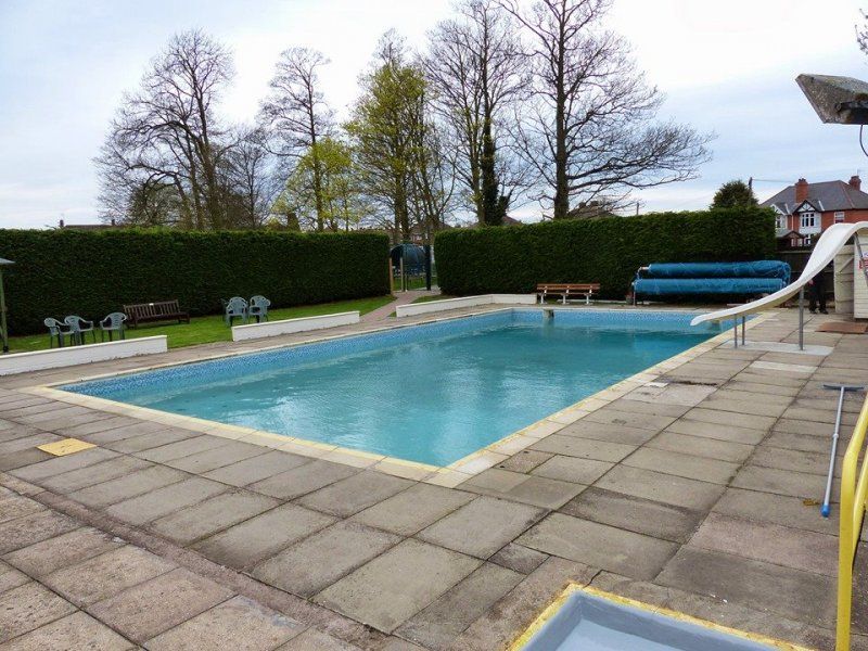 Metheringham swimming pool metheringham lincolnshire - Stamford swimming pool opening times ...