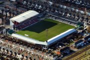Grimsby Town FC, Grimsby, Lincolnshire