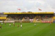 Boston United FC, Boston, Lincolnshire