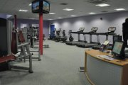 Meridian Leisure Centre, Louth, Lincolnshire
