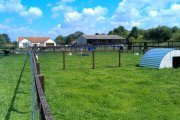 Shepherds Place Farm, Haxey, Lincolnshire