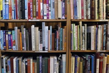Keelby Community Library, Keelby, Lincolnshire