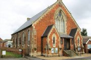 Keelby Methodist Church, Keelby, Lincolnshire