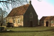 Monksthorpe Chapel, Spilsby, Lincolnshire