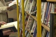 Coningsby/Tattershall Community Library, Coningsby, Lincolnshire