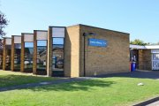 Ermine Library and Community Hub, Lincoln, Lincolnshire