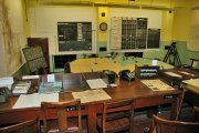 RAF Digby's Sector Ops Museum, Digby, Lincolnshire