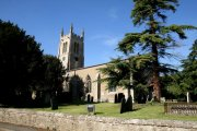 St Andrew's Church, Rippingale, Lincolnshire