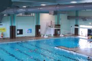 Yarborough Leisure Centre, Lincoln, Lincolnshire