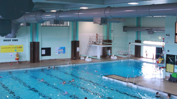 yarborough leisure centre lincoln lincolnshire