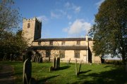 St Mary's Church, Welton, Lincolnshire