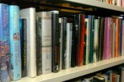 North Hykeham Community Library, North Hykeham, Lincolnshire
