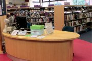 Louth Library, Louth, Lincolnshire