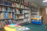 Sutton Bridge Community Library, Sutton Bridge, Lincolnshire