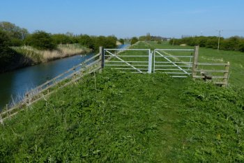 Macmillan Way Charity Walk, Boston, Lincolnshire