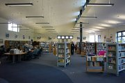 Mablethorpe Library & Customer Service Centre, Mablethorpe, Lincolnshire