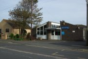 Sutton on Sea Library & Community Hub, Sutton on Sea, Lincolnshire