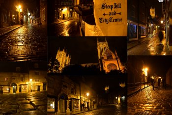Lincoln Guided Photo Walks, Lincoln, Lincolnshire