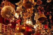Lincoln Christmas Market, Lincoln, Lincolnshire
