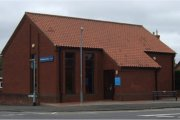 Ruskington Community Library, Ruskington, Lincolnshire