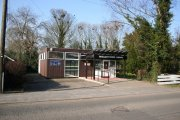 Skellingthorpe Library, Skellingthorpe, Lincolnshire